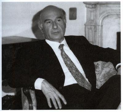 Giorgio Careri