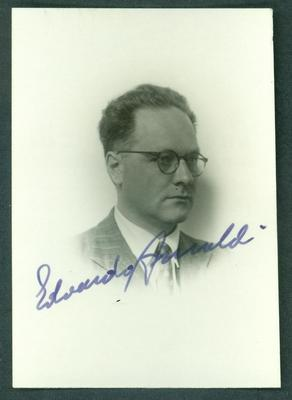 Edoardo Amaldi