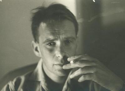 Bruno Touschek